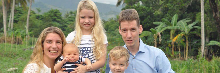 Familie Rietveld