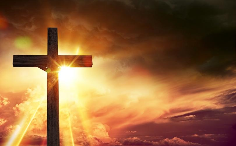 Jezus spreekt - Marnixkerk - Gereformeerde Gemeente Vlissingen